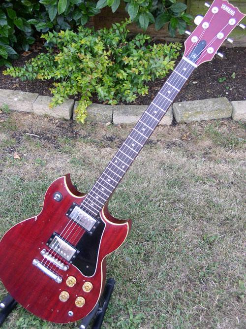 Whitstable Guitars - Gone not forgotten.... on